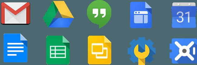 GAFE Google